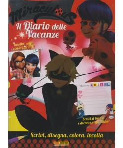 Speciale Panini Girls - Il Diario Delle Vacanze - n. 9 - mensile - 1 luglio 2018