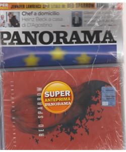 Panorama Dvd - Red Sparrow