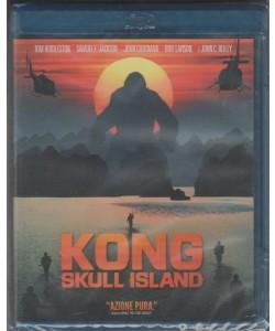 "Blu-ray Disc - Kong - Skull Island: ""Azione paura"""