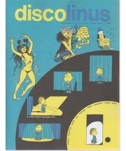 Linus Speciali - Disco Linus - supplemento al n. 4 di Linus - 7 aprile 1973