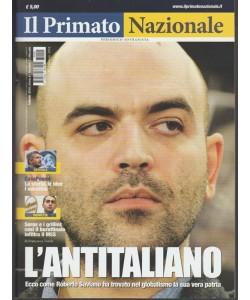 Il Primato Nazionale - mensile n. 5 Febbraio 2018 l'Antitaliano