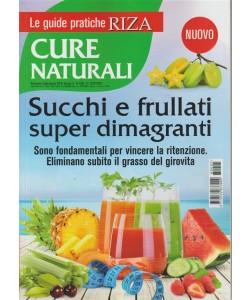 Le guide pratiche Riza. Cure naturali - bimestrale - luglio - agosto 2018 - n. 5 -