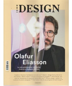 Panorama Icon Design - n. 25 - 12 luglio 2018 - mensile