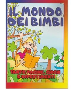 Il Mondo Dei Bimbi - n. 4 - bimestrale -