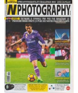 Nikon Photography - n. 77 - mensile - luglio 2018