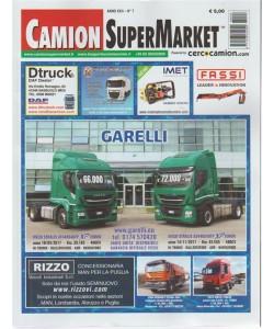 Camion Super Market - n. 7 - 11 luglio 2018