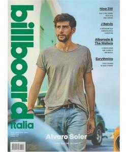 Billboard - n. 8 - luglio - agosto 2018 - mensile