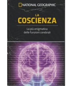 Le Frontiere della Scienza vol. 4 - La Coscienza By National Geographic
