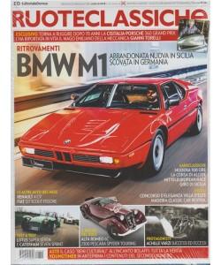 Ruoteclassiche - mens.n.155 Luglio 2018+ le Auto che hanno fatto grande l'Italia