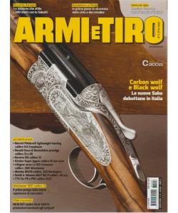 Armi E Tiro - n. 8 - agosto 2018 - mensile -