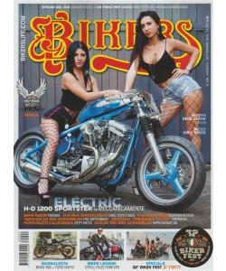 Bikers Life - n. 9 - agosto/ settembre 2018 - mensile