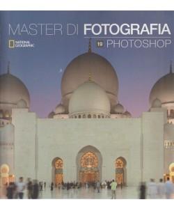 Master di fotografia n. 19 - photoshop - national geographic