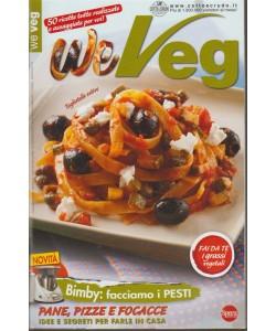 We Veg - mensile n. 43 Agosto 2018 Fai da te i grassi vegetali