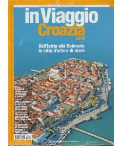 In Viaggio - mensile n. 251 Agosto 2018 Croazia 2018