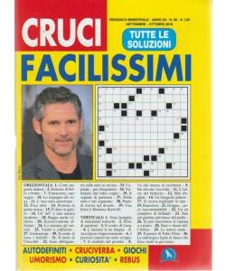 Cruci Facilissimi - n. 68 - bimestrale - settembre - ottobre 2018 -