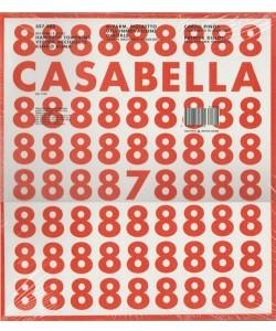 Casabella - mensile n. 887-888 luglio agosto 2018 - dal 1958