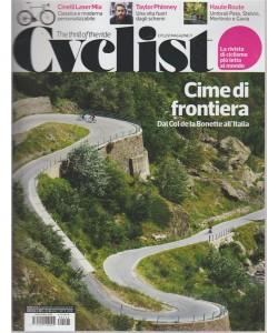 Cyclist - N. 26 - Mensile - agosto - settembre 2018