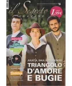 Il segreto magazine - n. 48 - 7 agosto 2018 - mensile