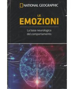 Le Frontiere della Scienza vol. 21 - Le Emozioni by National Geographic