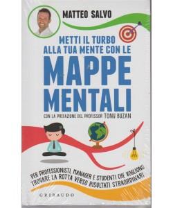 I Corsi Di Sorrisi  - n. 3 - settimanale - settembre 2018 - Metti il turbo alla tua mente con le mappe mentali - Matteo Salvo