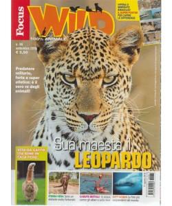 Focus Wild - n. 86 - settembre 2018 - 100% animale