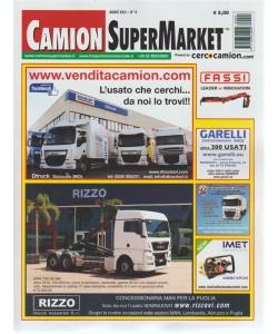 Camionsupermarket - n. 8 - 3 agosto 2018 -