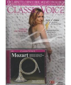 Classic Voice - mensile n. 225 febbraio 2018 - + CD Mozart con i Kuijken
