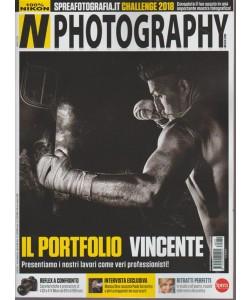 Nikon Photography - mensile n. 72 marzo 2018 - 100% nikon
