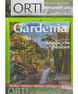 Gardenia - mensile n. 406 nFebbraio 2018 + Orti e giardini