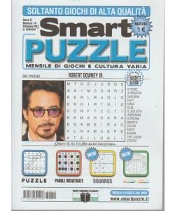 Smart Puzzle - n. 1 4 -settembre 2018 - mensile