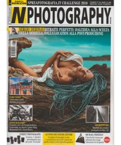 Nikon Photography - n. 78 - mensile - agosto 2018