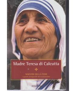 Maestri Della Fede - Madre Teresa Di Calcutta - n. 1 - settembre 2018  - Opera completa da 40 uscite