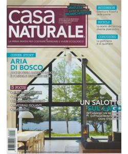 Casa Naturale - n. 96 - bimestrale - settembre/ottobre 2018 -