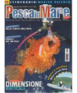 Pesca In Mare - n. 9 - mensile - settembre 2018 -