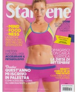 Starbene - n. 37 - 28 agosto 2018 - settimanale