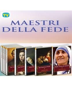 Maestri della fede - Offerta 10 volumi a scelta by Sorrisi e canzoni TV