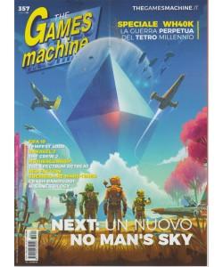 The games machine - n. 357 - settembre 2018 - mensile
