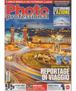 Professional Photo - n. 106 - 24/8/2018 - mensile