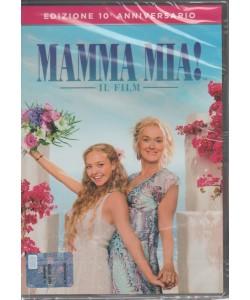 I Dvd Di Sorrisi2 - Mamma Mia! - n. 17 - settimanale - ottobre 2018