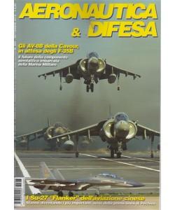 Aeronautica & Difesa - n. 383 - settembre 2018 - mensile