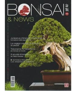 Bonsai E News - n. 169 - settembre - ottobre 2018 - bimestrale
