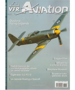 Vfr Aviation - n. 39 - settembre 2018 - mensile di aviazione