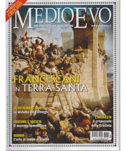 Medioevo - n. 260 - settembre 2018 - mensile