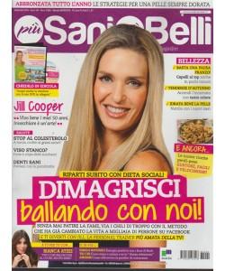 Piu' Sani Piu' Belli Magazine - n. 94 - settembre 2018 - mensile