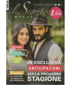 Il Segreto Magazine - n. 49 - 11 settembre 2018 - mensile