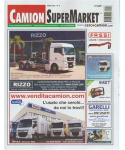 Camion Super Market -  -n. 9 - 5 settembre 2018