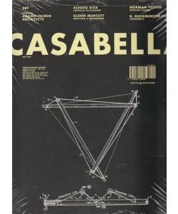 Casabella - n. 889 - 4 settembre 2018 - mensile - italiano + inglese edizione