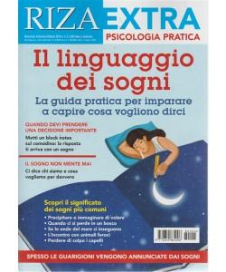 Riza extra psicologia pratica - n. 4 - bimestrale - settembre - ottobre 2018