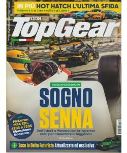 Top Gear - n. 131 - mensile - ottobre 2018 -