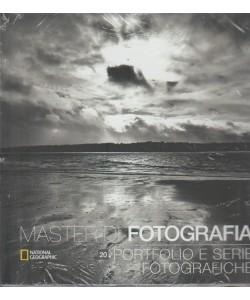 Master di fotografia National Geographic - n. 20 - Portfolio e serie fotografiche